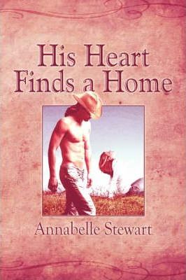 His Heart Finds a Home Cover Image