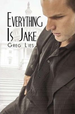 Everything Is Jake Cover Image
