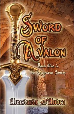 Sword of Avalon Cover Image