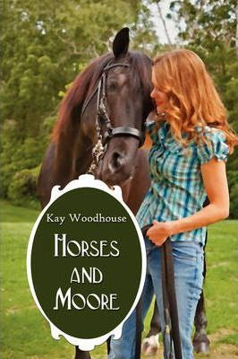 Horses and Moore Cover Image