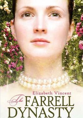 The Farrell Dynasty Cover Image