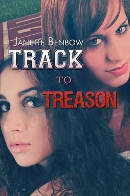 Track to Treason Cover Image