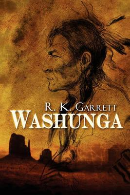 Washunga Cover Image