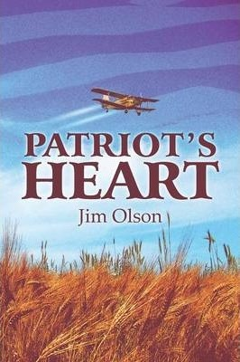Patriot's Heart Cover Image