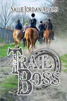 Trail Boss Cover Image