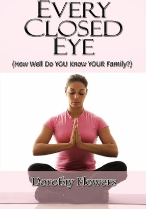Every Closed Eye Cover Image