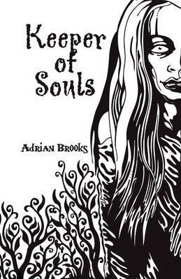 Keeper of Souls Cover Image