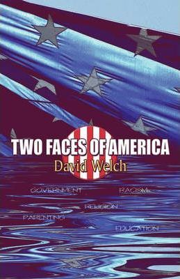 Two Faces of America Cover Image
