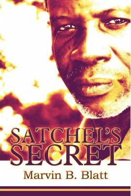 Satchel's Secret Cover Image