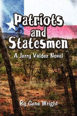 Patriots and Statesmen Cover Image