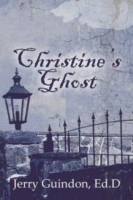 Christine's Ghost Cover Image