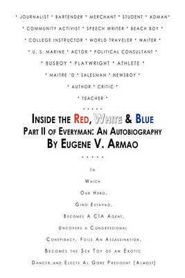 Inside the Red, White & Blue Cover Image