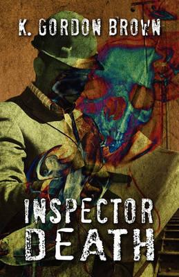 Inspector Death Cover Image