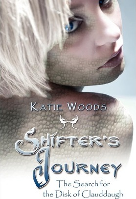 Shifter's Journey Cover Image