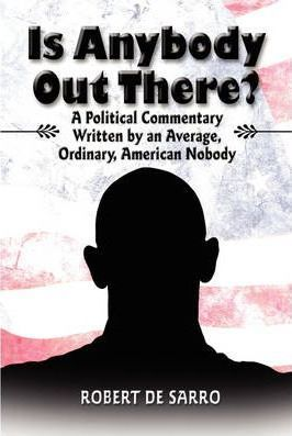 Is Anybody Out There? Cover Image