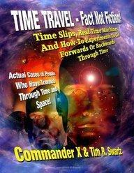 Time Travel - Fact Not Fiction