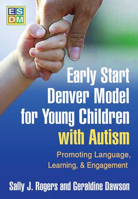 Early Start Denver Model for Young Children with Autism Cover Image