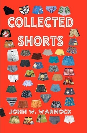 Collected Shorts Cover Image