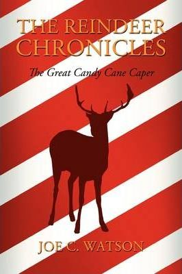 The Reindeer Chronicles Cover Image