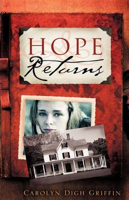 Hope Returns Cover Image