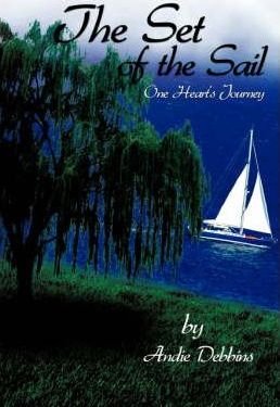 The Set of the Sail Cover Image