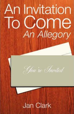 An Invitation to Come Cover Image