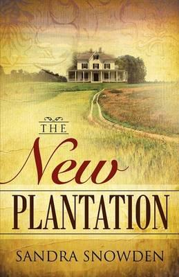 The New Plantation Cover Image
