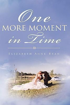One More Moment in Time Cover Image