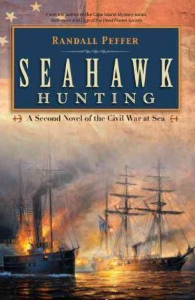Seahawk Hunting Cover Image