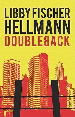 Doubleback Cover Image