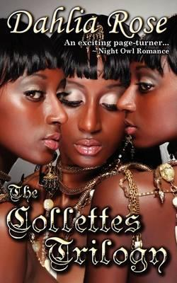 The Collettes Trilogy Cover Image