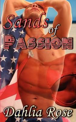 Sands of Passion Cover Image