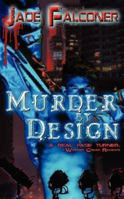 Murder by Design Cover Image
