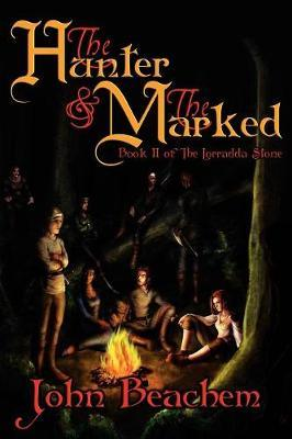 The Hunter and the Marked Cover Image