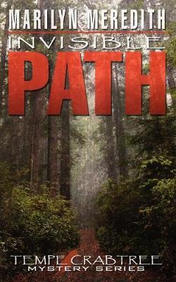 Invisible Path Cover Image