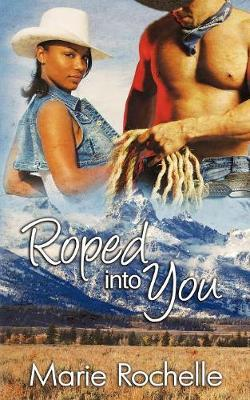 Roped Into You Cover Image