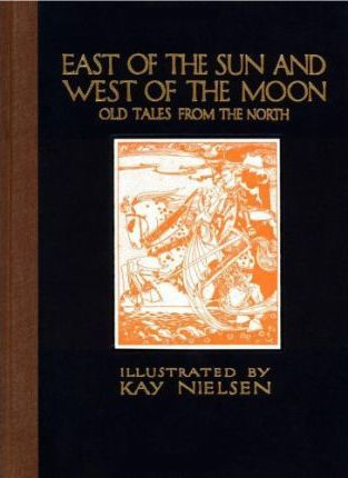 East of the Sun and West of the Moon Cover Image