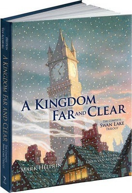 A Kingdom Far and Clear (Limited Edition) Cover Image