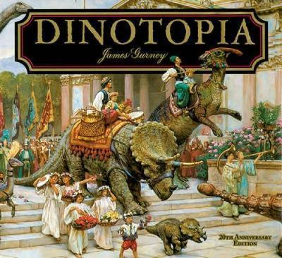 Dinotopia (Limited Edition)