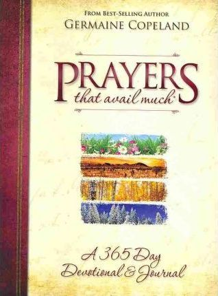 Prayers That Avail Much Volume 3