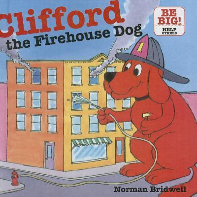 Clifford, the Firehouse Dog