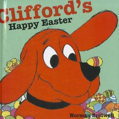 Clifford's Happy Easter