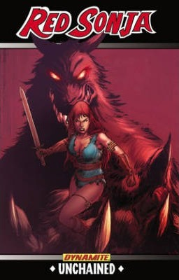 Red Sonja: Unchained