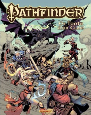 Pathfinder: Of Tooth and Claw Volume 2