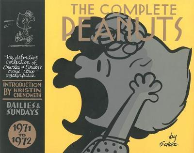 The Complete Peanuts: 1971-1972 Volume 11