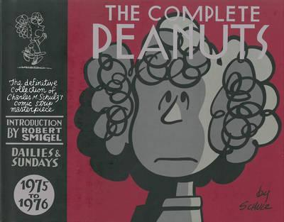 The Complete Peanuts: 1975-1976 Volume 13
