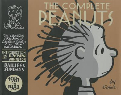 The Complete Peanuts 1981-1982