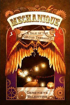 Mechanique: Tale of the Circus Tresaulti