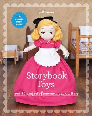 Storybook Toys