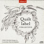 Quilt Label Collective CD Vol. 2